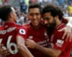 'wake up, premier league' - liverpool send message to rivals with wembley win
