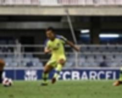 with chencho gyeltshen in, bengaluru fc have the strongest attack in the league