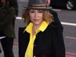 bbc dj cerys matthews admits she refuses to play records by 'over-privileged' pop stars