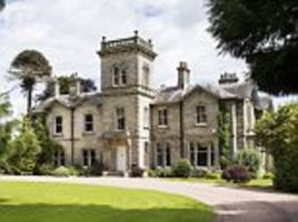 scottish manor once eyed as a home for prince william and kate is 'bought by indian billionaire'