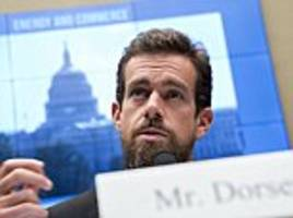 twitter ceo jack dorsey says conservative employees 'don't feel safe to express their opinions'