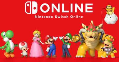 Nintendo Fan? You'll Need to Pay for Online Services by the End of September