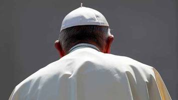 The Pope Under Fire: Is He Handling Sexual Abuse Claims to His Full Ability?