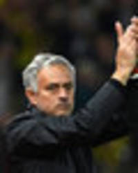 Man Utd boss Jose Mourinho hails star as 'the image' of club in reaction to Watford win