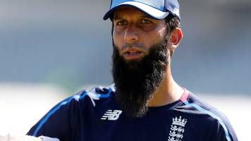 Moeen Ali: Cricket Australia to investigate claims England all-rounder was racially abused