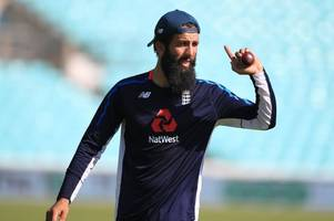 'take that osama' that's what an australian cricketer allegedly said to moeen ali