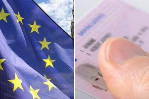 how brexit could affect you next year from holidays and driving to your mobile phone