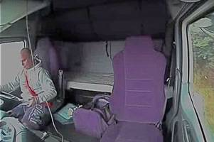devastated family want all drivers to watch this horrific crash video to stop it happening again