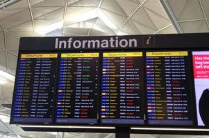 stansted's worst airlines and routes for delays