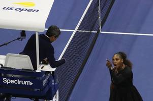 Serena Williams should apologise for her umpire outburst and has done the sexism cause more harm than good