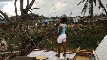 Puerto Rico hurricane: How was the 3,000 death toll worked out?