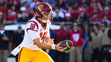 How to Watch USC vs. Texas: Live Stream, TV Channel, Game Time