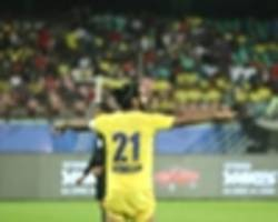 isl 2018-19: how to buy tickets for kerala blasters' games