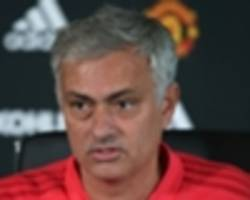 video: only negative about smalling's game is his haircut! - mourinho