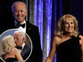 biden regrets over not speaking against trump earlier, as wife jill says they want to fight bullies
