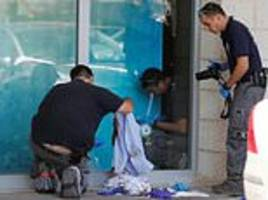 Israeli fatally stabbed by Palestinian in West Bank