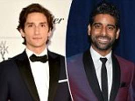 Two male New York City Ballet principal dancers are FIRED over explicit photo scandal