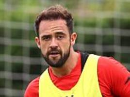 'his ability is probably a level better than i thought': mark hughes hails all-rounder danny ings