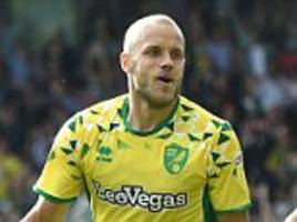 teemu pukki enjoys heroic week for both norwich and finland - championship verdict