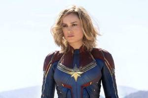Captain Marvel: all the updates, trailers and commentary for the next big Marvel movie