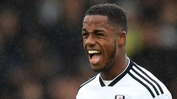 Ryan Sessegnon: How is Fulham youngster adapting to the Premier League?