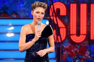 bizarre thing emma willis did first time big brother was cancelled