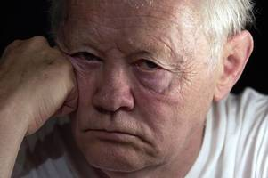 actor dudley sutton's dying plea to save the nhs after cornwall hospital stay