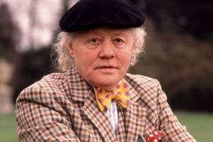 dudley sutton - lovejoy's tinker - has died from cancer
