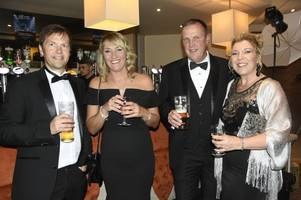 Bosom Family Support charity ball smashes fundraising target