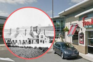 The secret dark history of popular entertainment park in Yeovil
