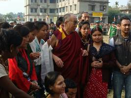 Aware about sexual abuse by Buddhist teachers since 1990s: Dalai Lama