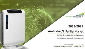 australia air purifiers market to reach usd 44 million by 2023: techsci research