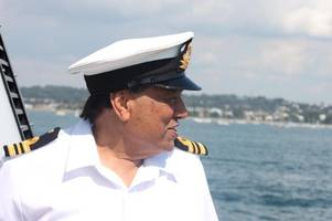 cardiff businessman becomes first indian in uk to get top royal navy post