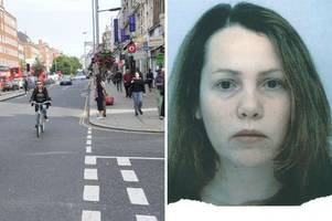 Police concern for Pontypridd woman who has gone missing in London