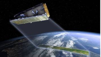 NovaSAR: UK radar satellite to track illegal shipping activity