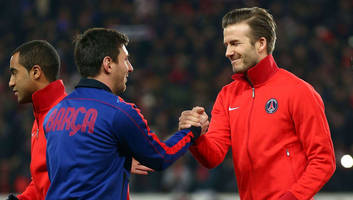 lionel messi among names being lined up by david beckham's inter miami mls franchise