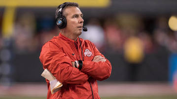 Urban Meyer Reinstated at Ohio State Following Buckeyes' 40-28 Win vs. TCU
