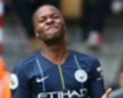 Transfer news and rumours LIVE: Man City and Sterling contract talks stall