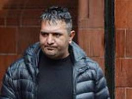 husband who crashed his wife's car through the doors of a john lewis store jailed for 21 months