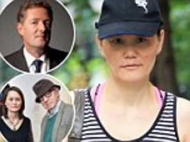 piers morgan: soon-yi and woody allen aren't victims in sleazy saga