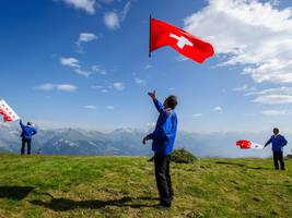 a swiss village is crowdsourcing for a basic income experiment to give residents up to $2,570 a month