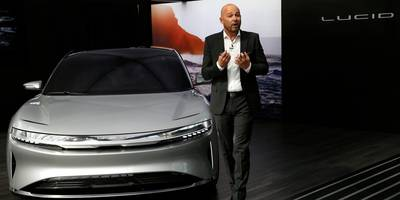 Saudi Arabia shuns Tesla, invests $1 billion in rival Lucid Motors (TSLA)