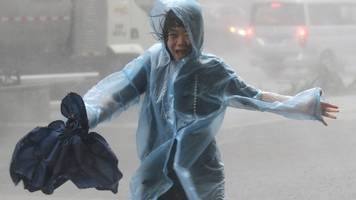 typhoon mangkhut: south china hunkers down for deadly storm