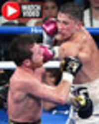 Andre Ward claims Canelo DOMINATED Gennady Golovkin fight sparking boxing fan fury