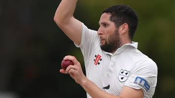 wayne parnell: worcestershire sign south africa all-rounder on kolpak deal