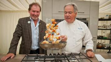 queenies crowned isle of man's national dish