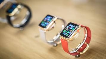 Report: Apple Watch And AirPods May Dodge US Tariffs