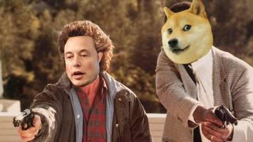 Elon Musk recruits Dogecoin creator to fight cryptocurrency scambots