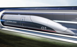hyperloop transportation technologies, partners, and government stakeholders move forward with regulatory framework