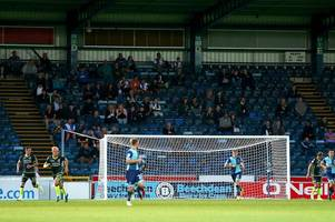 'Why I would miss Wembley if Bristol Rovers made the Checkatrade Trophy final'